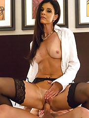 Hardcore Office, India Summer as booked Tonights Girl