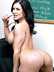 Sex Office, Kendra Lust was my personal First Fuck Teacher