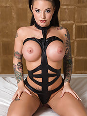 Christy Mack my Todays Lady