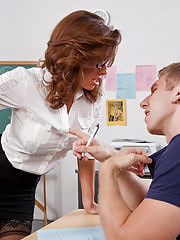 Office Sex, Veronica Avluv