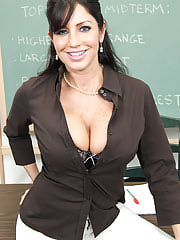 Tara Holiday is my First Love Professor