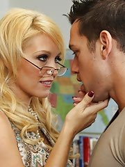 Sex in Office, Charlee Chase