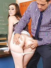 Office Sex, Summer Rae in Sexy Learner